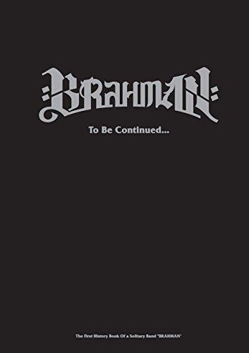 BRAHMAN 20th Anniversary BOOK ...