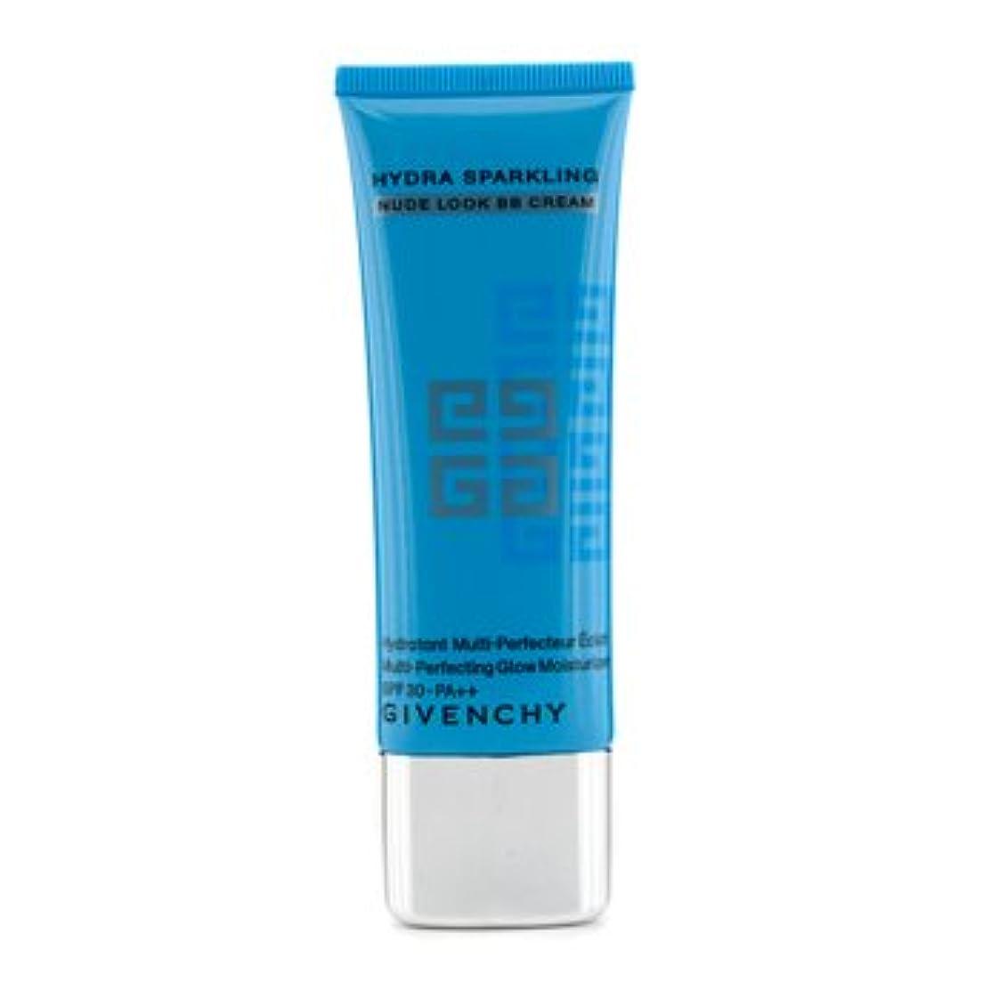月曜日不完全なわかる[Givenchy] Nude Look BB Cream Multi-Perfecting Glow Moisturizer SPF 30 PA++ 40ml/1.35oz
