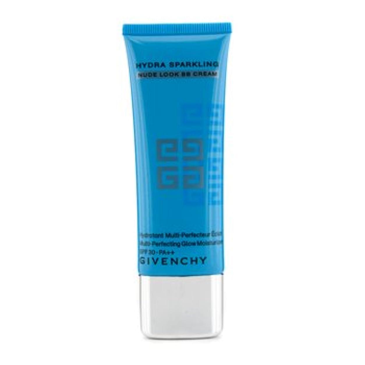 祖父母を訪問努力する[Givenchy] Nude Look BB Cream Multi-Perfecting Glow Moisturizer SPF 30 PA++ 40ml/1.35oz