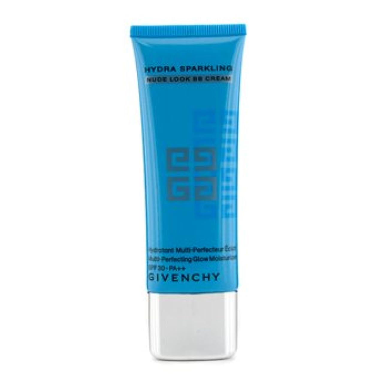 ギャラリーワードローブ対[Givenchy] Nude Look BB Cream Multi-Perfecting Glow Moisturizer SPF 30 PA++ 40ml/1.35oz