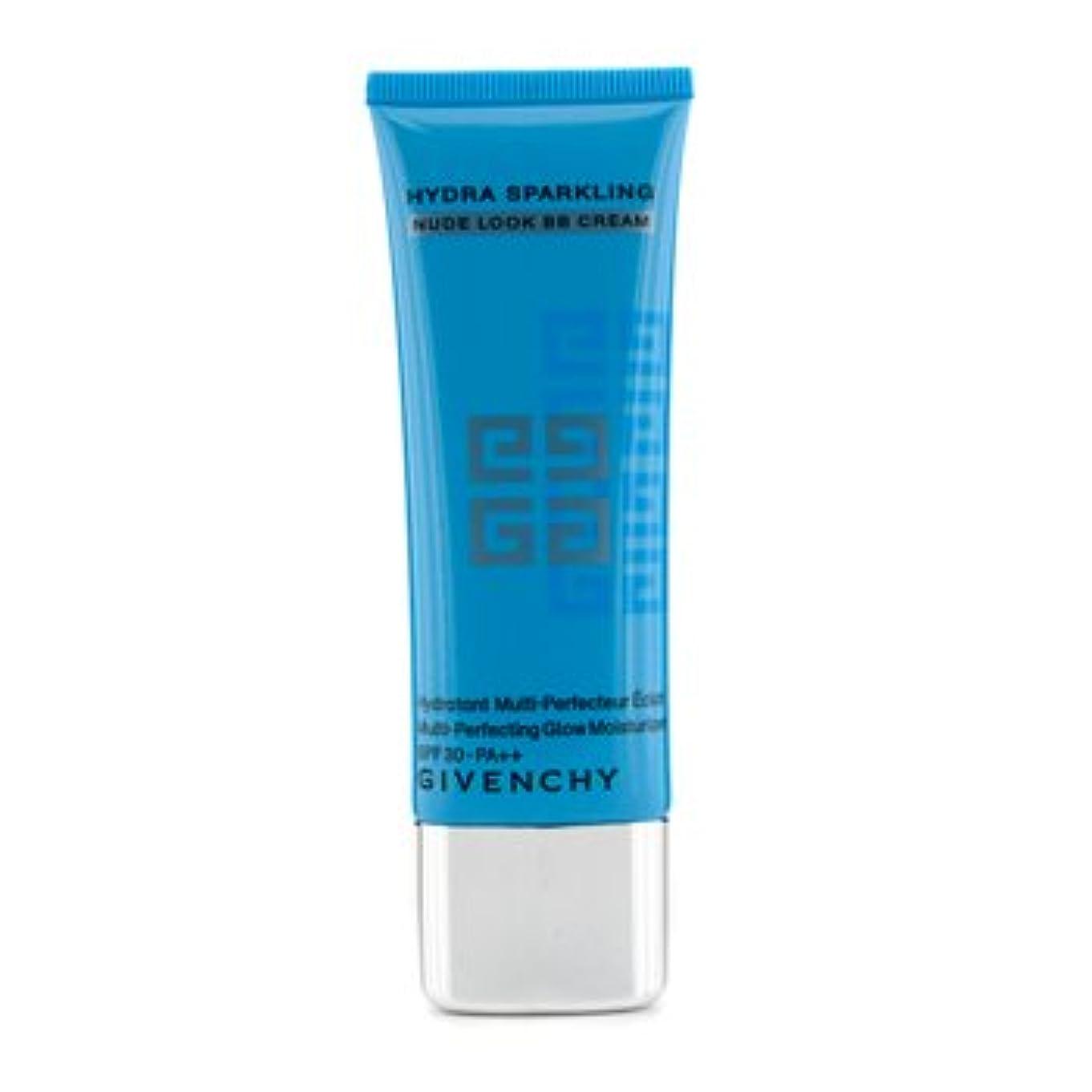 篭再発する起こりやすい[Givenchy] Nude Look BB Cream Multi-Perfecting Glow Moisturizer SPF 30 PA++ 40ml/1.35oz