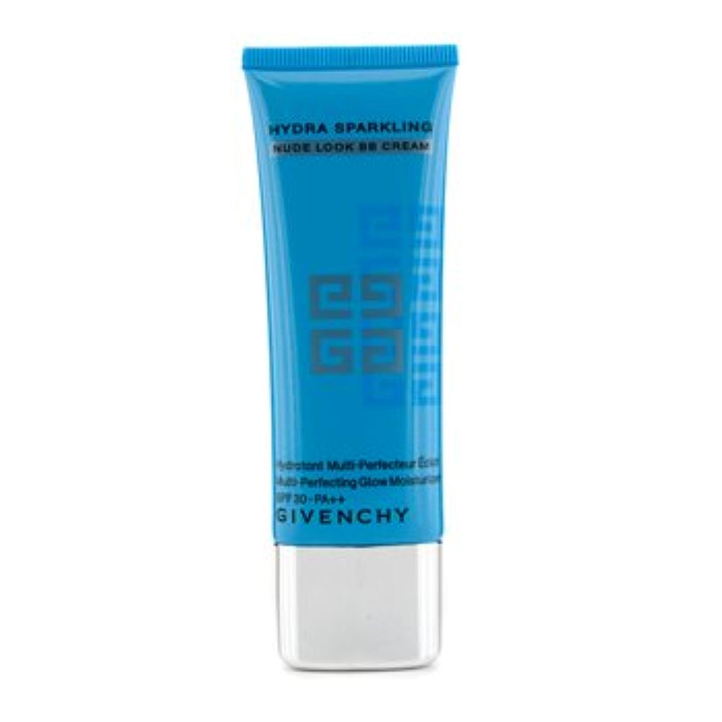 熱狂的なハーネス行う[Givenchy] Nude Look BB Cream Multi-Perfecting Glow Moisturizer SPF 30 PA++ 40ml/1.35oz