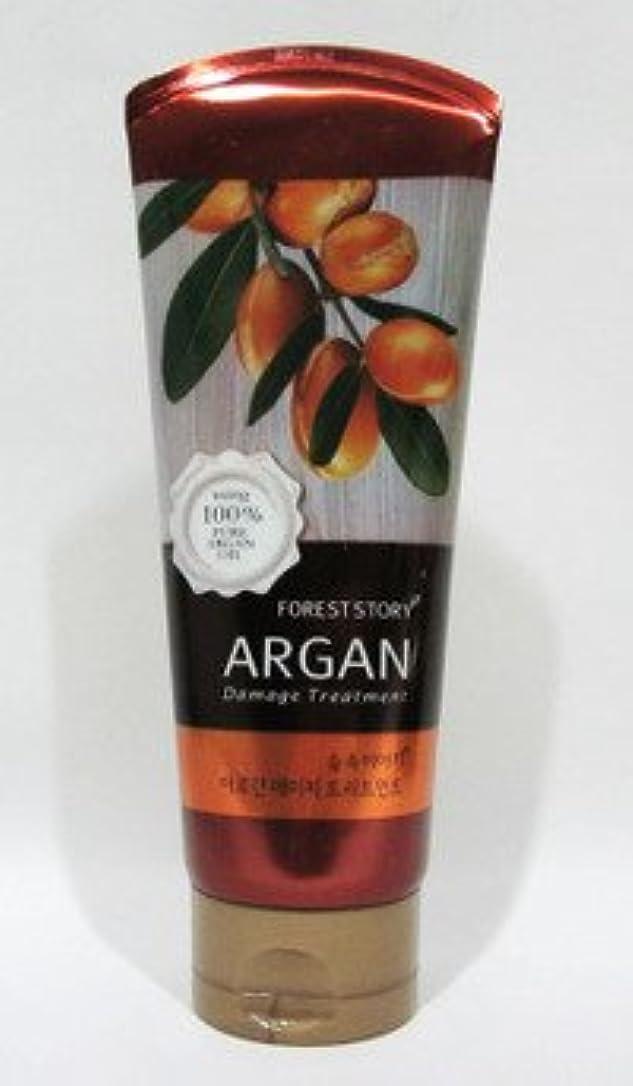 ランチョン精神バスルームWELCOS ウェルコス アルガンオイル純度100%のダメージトリートメント Confume ARGAN Damage Treatment