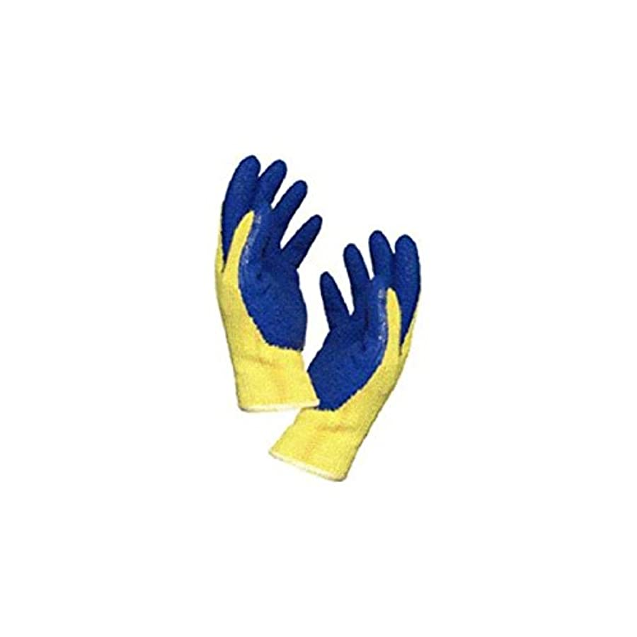 ウェストン34 – 0103 cut-resistantケブラー手袋、大