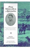 From Huntsville to Appomattox: R. T. Coles's History of 4th Regiment, Alabama Volunteer Infantry, C.S.A., Army of Northern Virginia (Voices Of The Civil War)