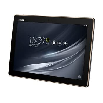 "ASUS ZenPad 10 Z301MFL タブレットPC(10.1""/ダークブルー/1920x1200(WUXGA)/Android 7.0/MediaTek MT8735A 1.45GHz/2GB/16GB/BT4.2/LTE対応)"