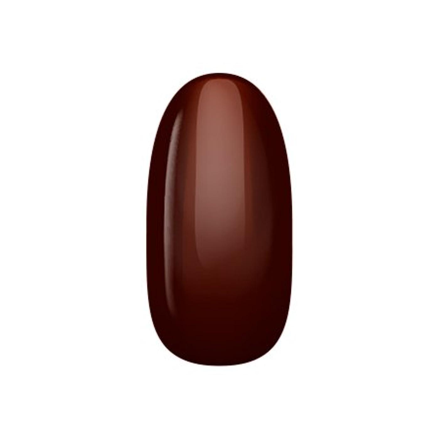 クスクスベースアイニティ ハイエンドカラー BR-01M ビターチョコレート 3g
