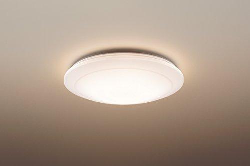 パナソニック LEDシーリングライト 調光・調色タイプ ~12畳 HH-CB1211A