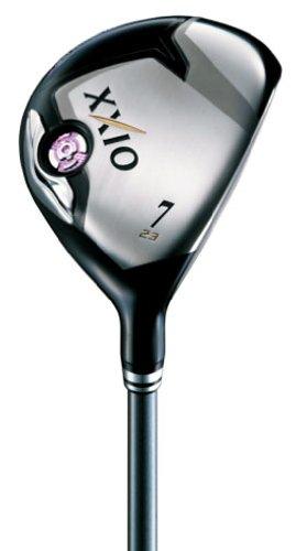 DUNLOP(ダンロップ) XXIO ゼクシオ7 レディースフェアウェイウッド MP700Lカーボンシャフト 7番L