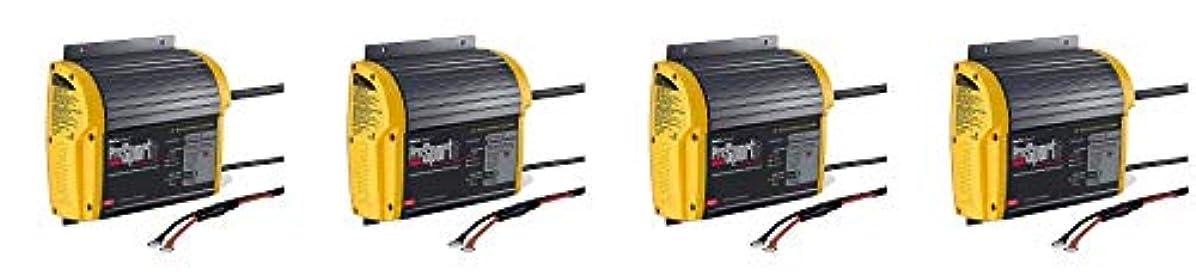 メドレー苦い効能あるProMariner Prosport 6バッテリー充電器 6アンペア 12V