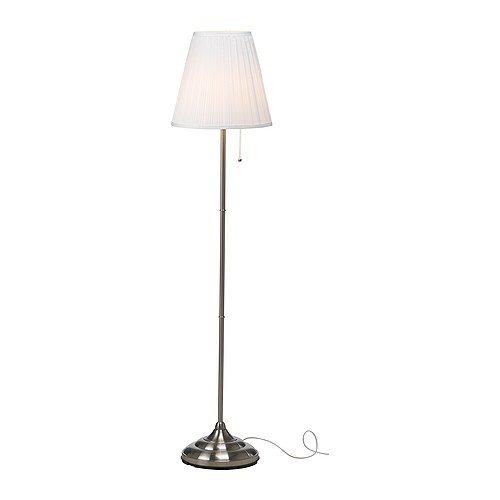 IKEA イケア ARSTIDフロアランプ (701.638.66)