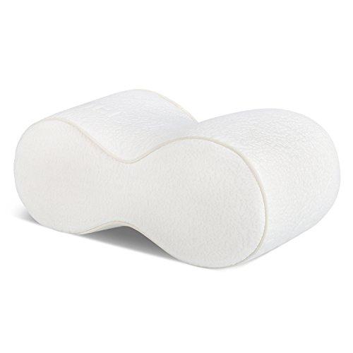 [해외]GENERAL ARMOR 다리 베개 무릎 베개 베개 발판 임신 중에도 항균 방취 빨 커버 화이트 36x20x15cm/GENERAL ARMOR foot pillow knee pillow pillow foot placement even with pregnancy antibacterial deodorant washable cover with white 36 x 20 x...