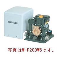 日立 浅井戸用 非自動ポンプ (W-P400W 5【100V・50Hz】)