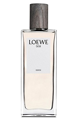 Loewe 001 (ロエベ 001) 3.4 oz (100ml) EDP Spray for Men