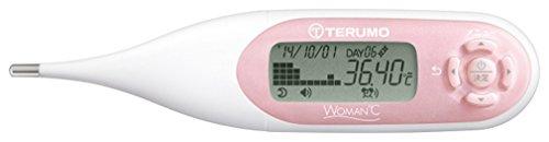 TERUMO(テルモ) 電子体温計W525(データ転送機能なし) ETW525ZZ