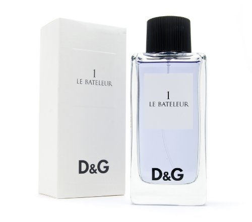 31MekZLONOL D & G 1 Le Bateleur By Dolce & Gabbana For Women Edt Spray 3.3
