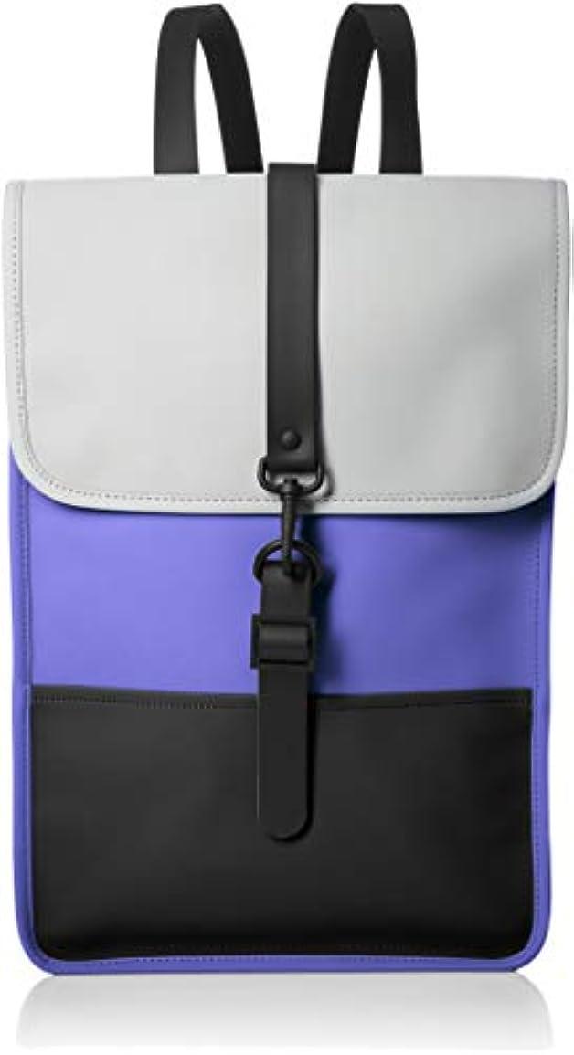 試験類似性透明に[レインズ] Backpack Mini 1280