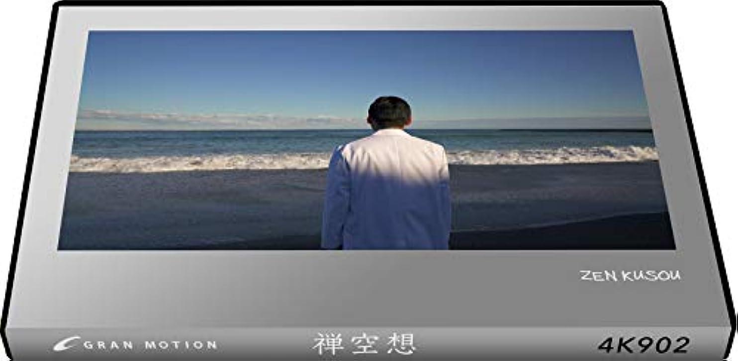 普通のパンアート4K902_4K動画素材集グランモーション 禅空想 ZEN KUSOU(ロイヤリティフリーDVD素材集)
