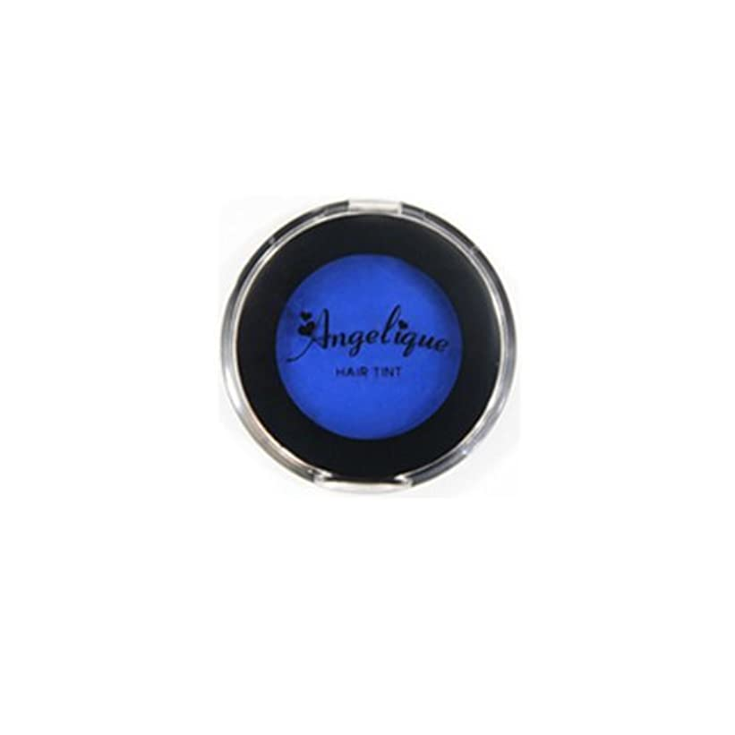 なぜなら抵抗するロックAngelique(アンジェリーク) ヘアチョーク ティント TINT ヘアカラーチョーク パウダータイプ ブルー