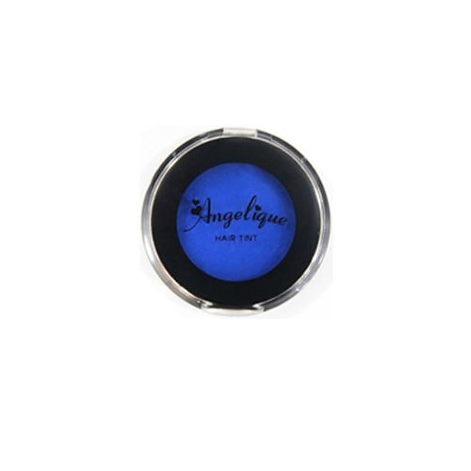 Angelique(アンジェリーク) ヘアチョーク ティント TINT ヘアカラーチョーク パウダータイプ ブルー