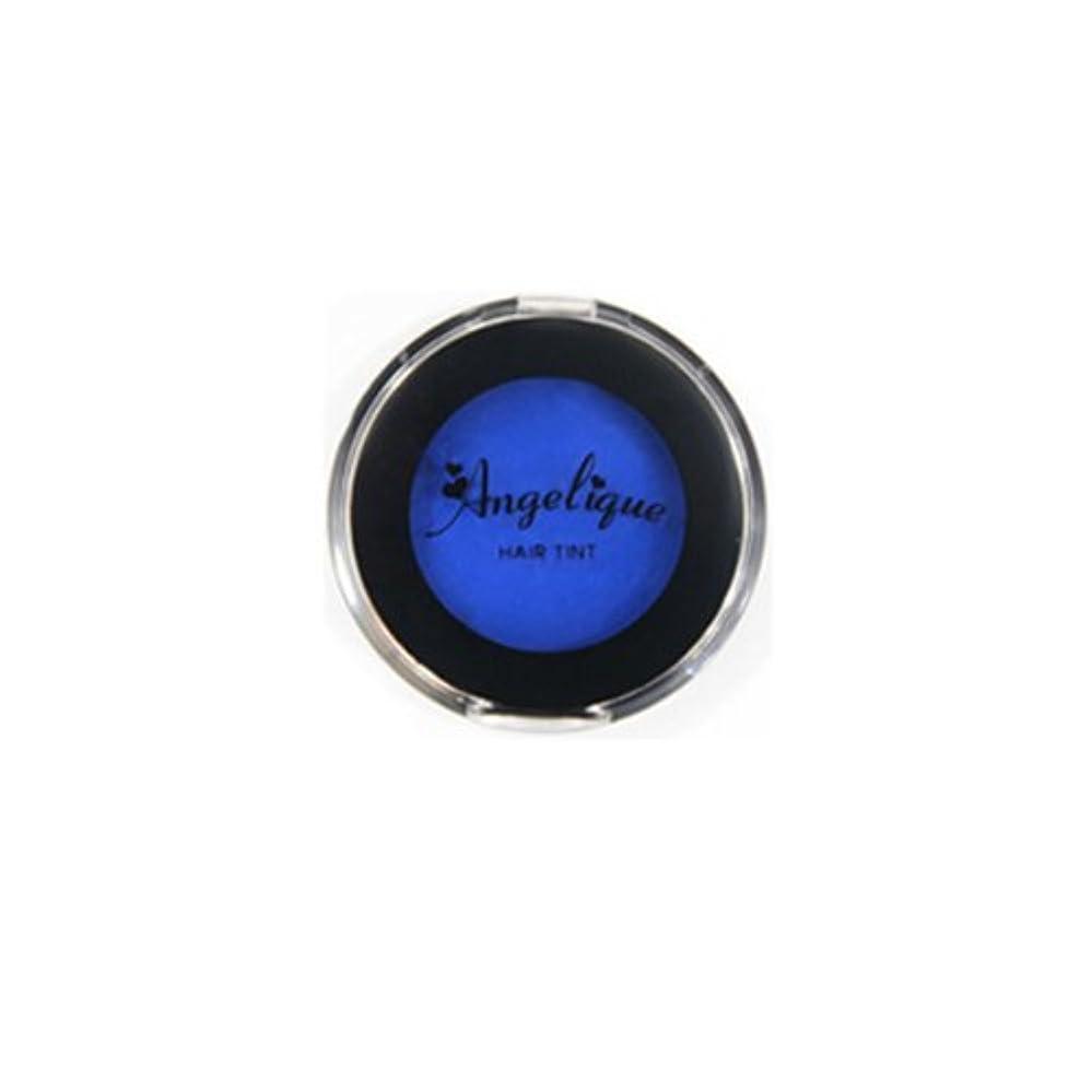別れるウェーハいつもAngelique(アンジェリーク) ヘアチョーク ティント TINT ヘアカラーチョーク パウダータイプ ブルー