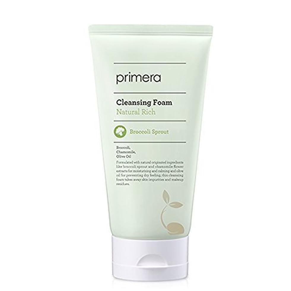改善する社会排泄するPrimera Technology [プリメーラ]自然の豊かなクレンジング フォーム 150 Ml [並行輸入品]