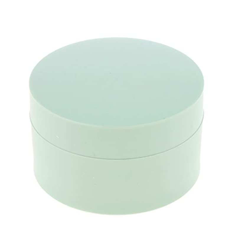 CUTICATE ルースパウダーケース 化粧品ジャー 旅行小物 手作り化粧品 2サイズ選べ - 15g