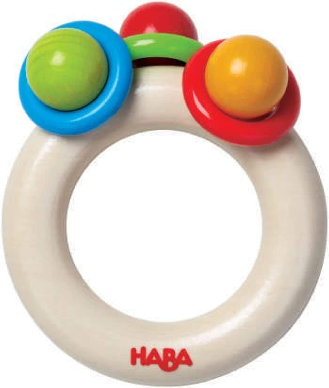 Haba Bommel Clutching Toy by HABA