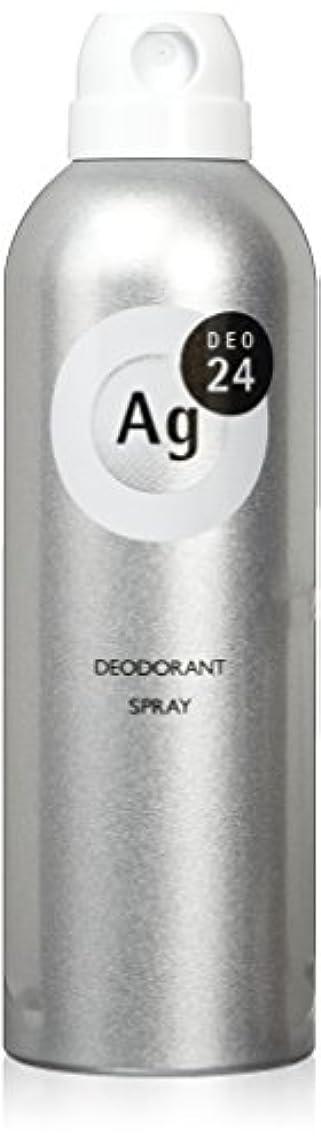 エアコン定期的なウールエージーデオ24 パウダースプレー 無香料 180g (医薬部外品)