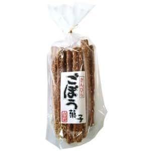 きんぴらごぼう菓子18本入×5袋