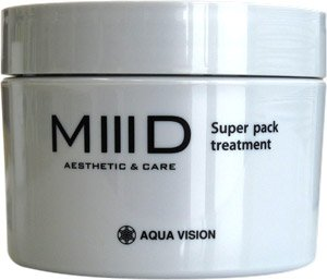 M3D スーパーパックトリートメント 内容量200g