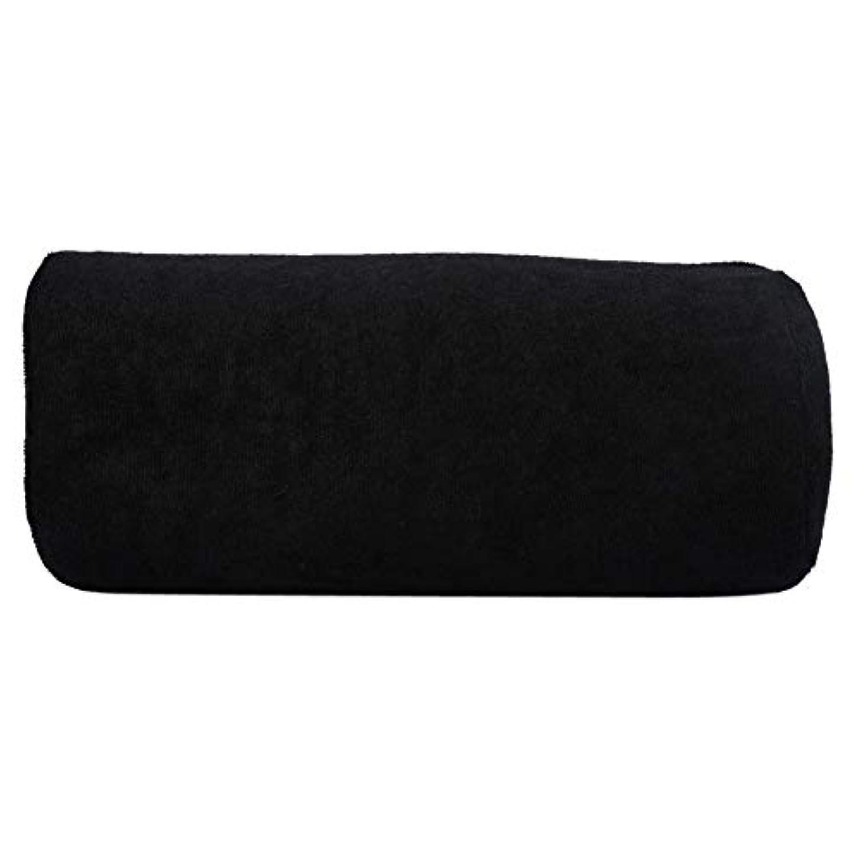 有料単独で耐久ochunネイル用アームレスト アームレスト ネイル ハンドクッション 10色 サロン ハンドレストクッション 取り外し可能 洗える ネイルアートソフトスポンジ枕(03)