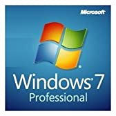 【レビューを書くと無料プレゼント】【正規ライセンス】Microsoft Windows 7 Professional SP1 (64bit)日本語ダウンロード版 認証保証 メール速送