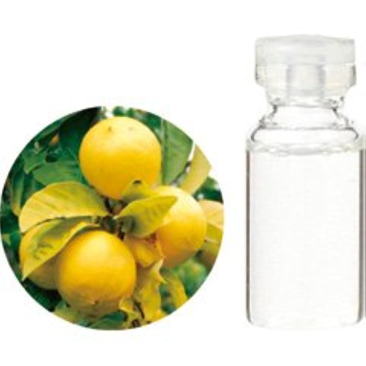 概して香ばしいメディカル生活の木 有機ベルガモット(フロクマリンフリー)10ml エッセンシャルオイル 精油