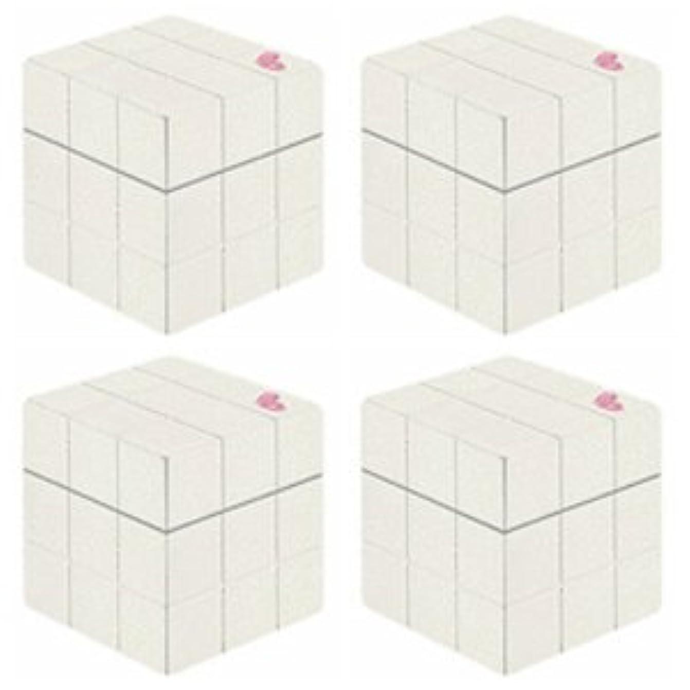 評価可能会議ノート【X4個セット】 アリミノ ピース プロデザインシリーズ グロスワックス ホワイト 80g ARIMINO