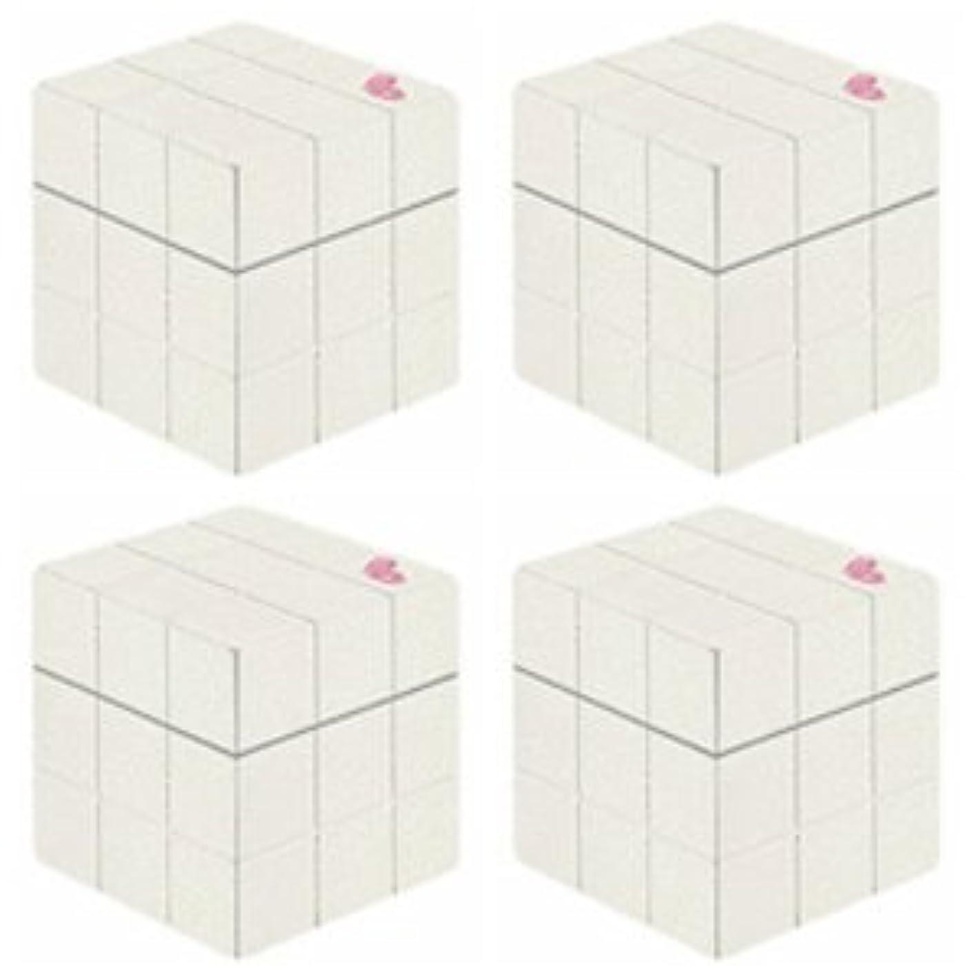 結婚醜い喜ぶ【X4個セット】 アリミノ ピース プロデザインシリーズ グロスワックス ホワイト 80g ARIMINO