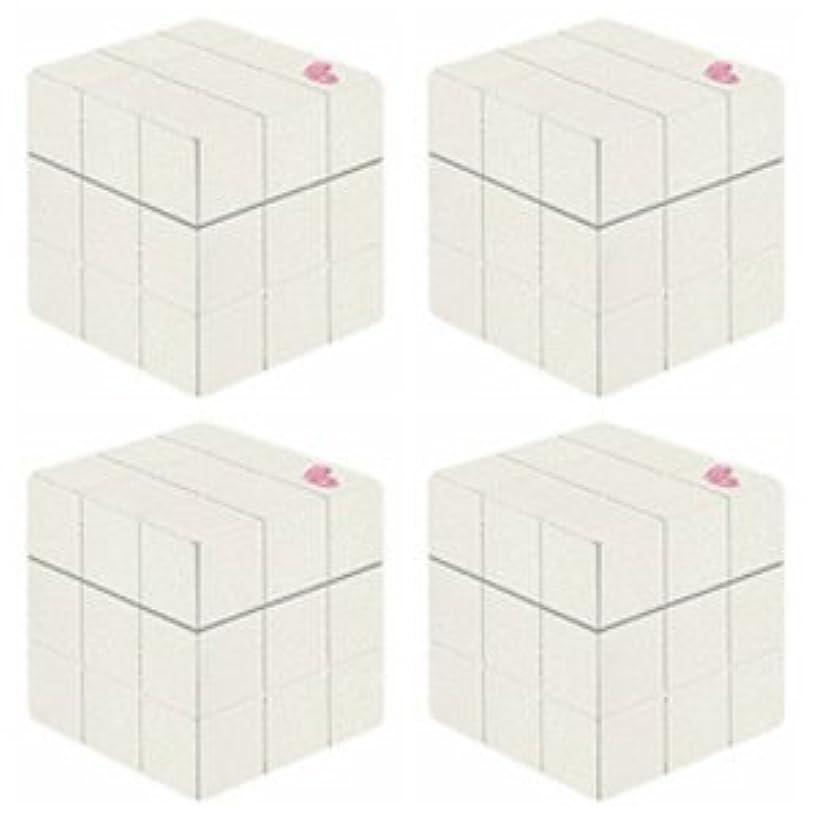 ワイヤースカート公爵【X4個セット】 アリミノ ピース プロデザインシリーズ グロスワックス ホワイト 80g ARIMINO