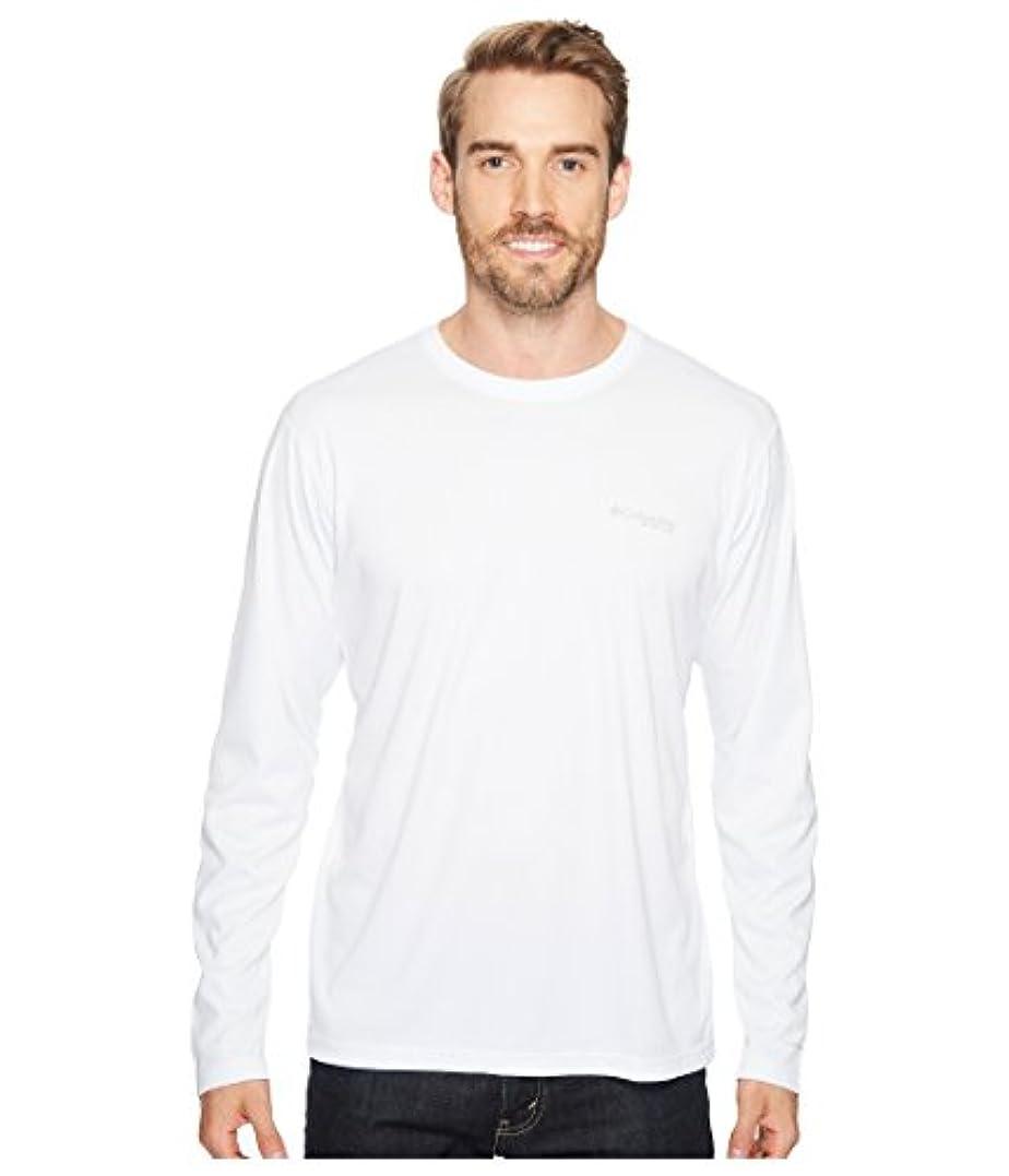 混乱した行う行う[コロンビア] メンズ シャツ PFG ZERO Rules L/S Shirt [並行輸入品]