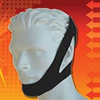 Deluxe Chin Strap III Around Ear by AG Industries