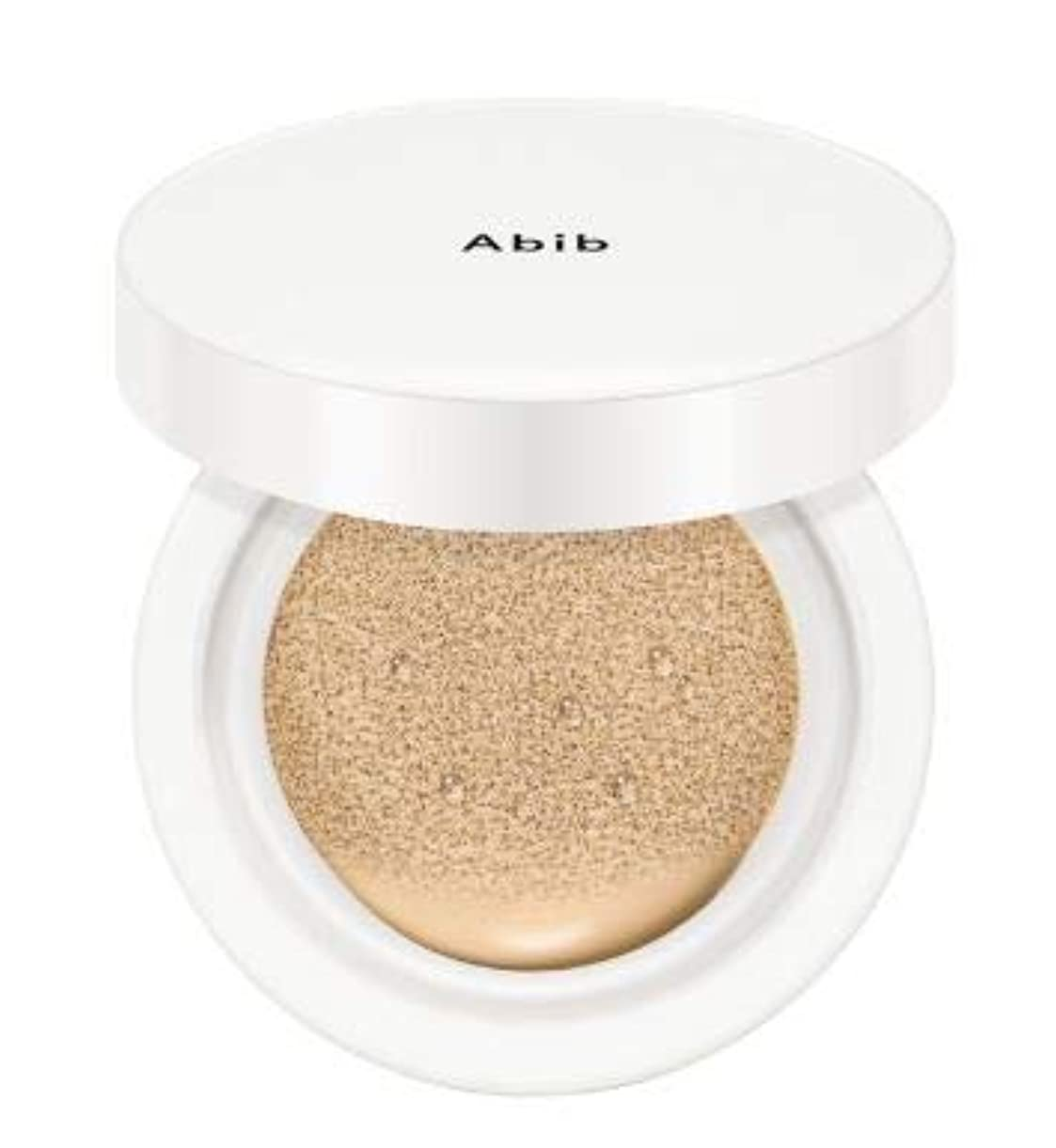 工夫する嵐長椅子[ABIB] OSMOPUR CUSHION COMPACT SKIN SHIELD (02 ANDANTE) [並行輸入品]