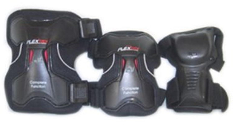 TOHO プロテクターセット(手首?肘?膝) HPT-03C