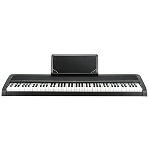 KORG 電子ピアノ B1 BK 88鍵 ブラック