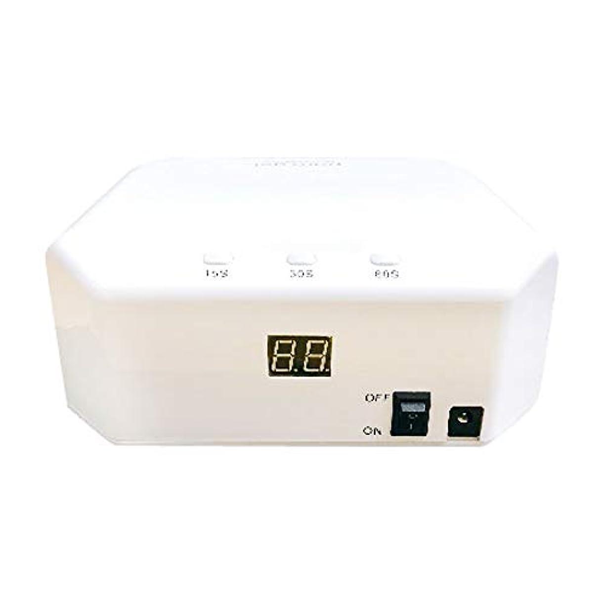 緊張偽簡単にpara gel LEDパラライト5 18W