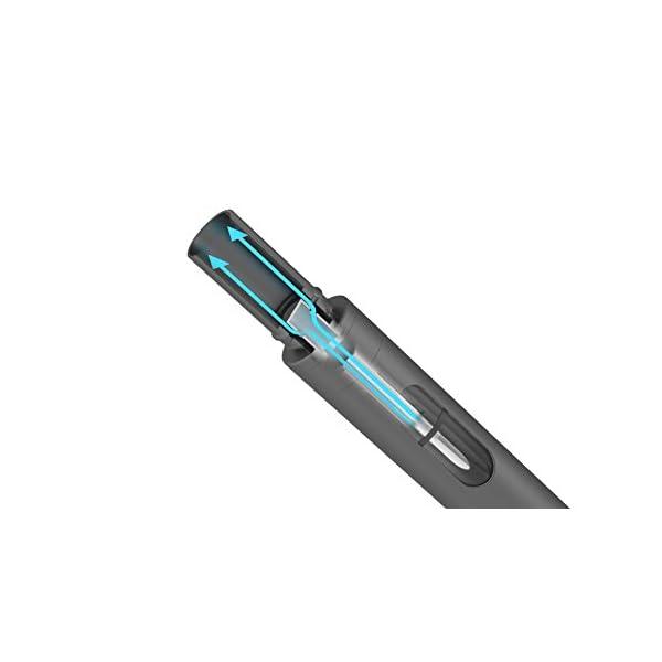 SAROME(サロメ) VAPE-1 ブラック...の紹介画像2