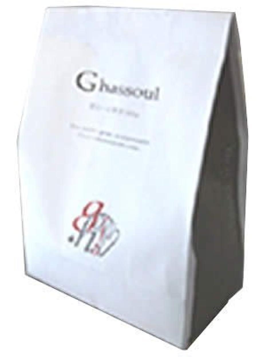 安息バスルームミトンナイアード ガスール固形(タブレット)タイプ 500g