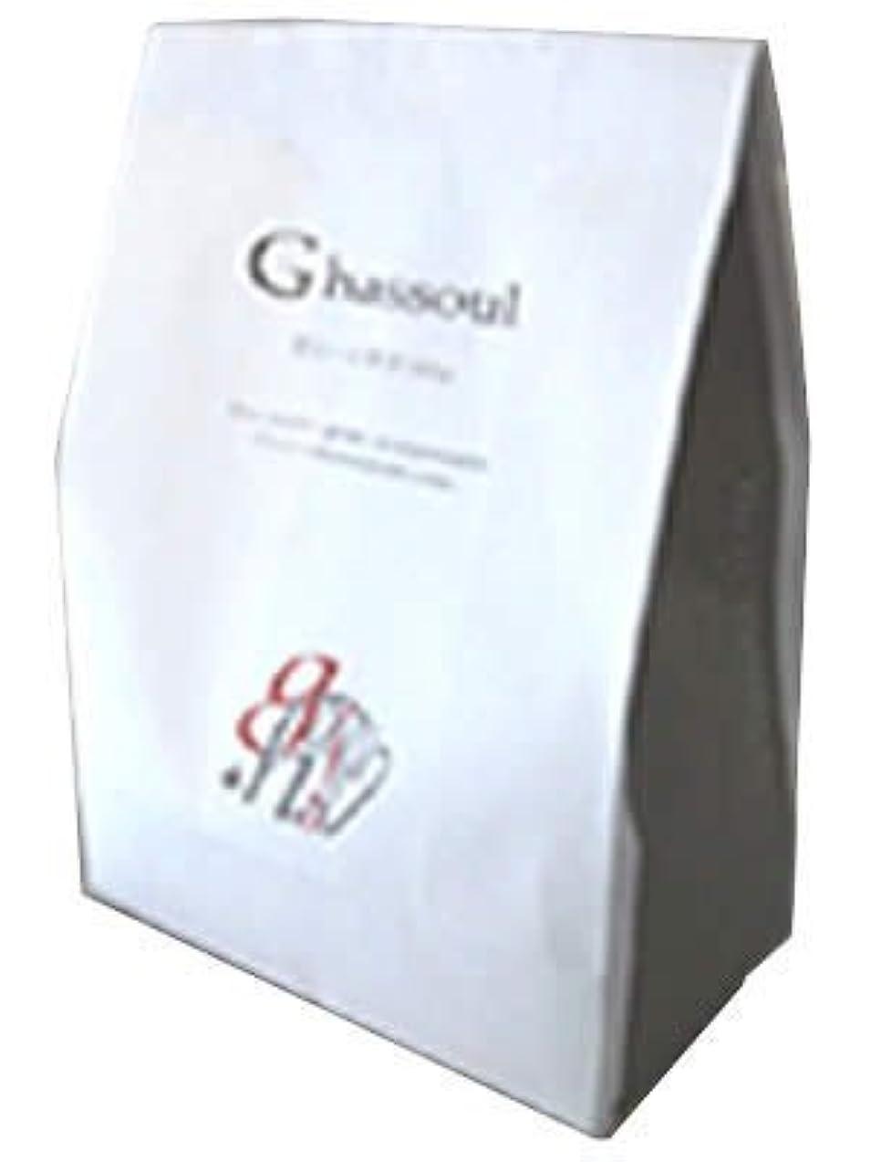 ふけるクリープ期限ナイアード ガスール固形(タブレット)タイプ 500g
