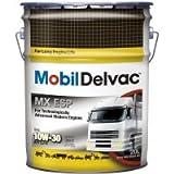 モービル デルバック MX ESP 10W-30 CK-4 SN E9,E7 DH-2 鉱物油 20L