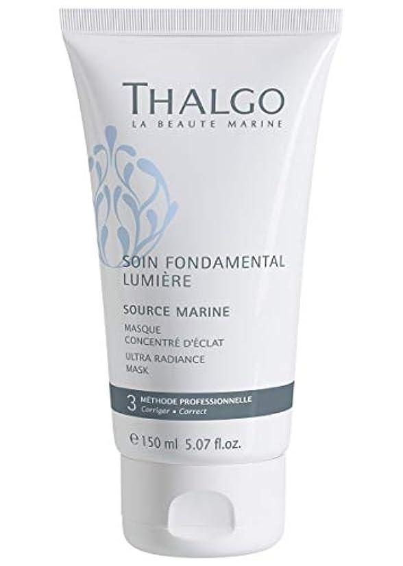 キャップ作り上げる関与するタルゴ Source Marine Ultra Radiance Mask - Salon Product 150ml/5.07oz並行輸入品