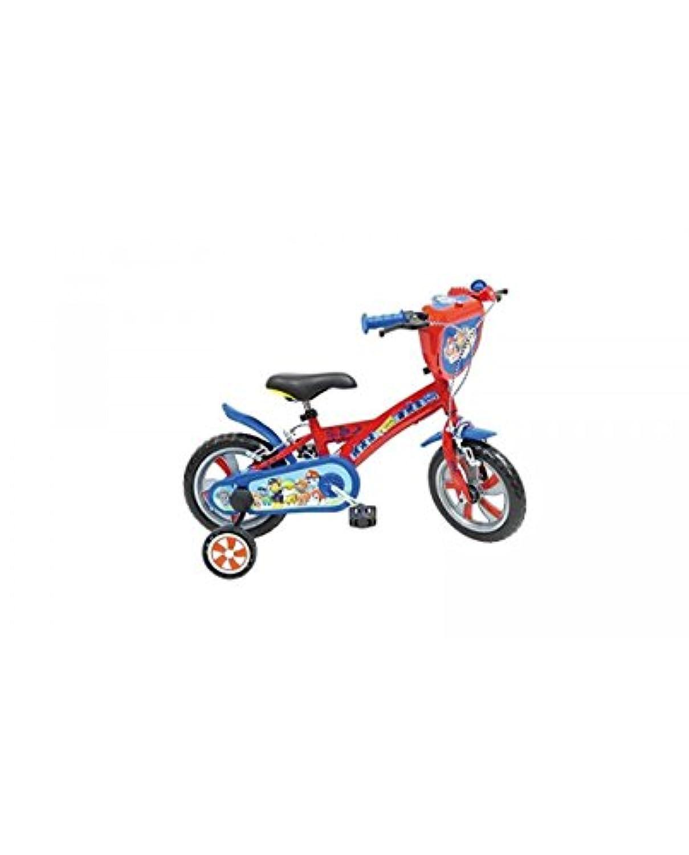 Mondo 25291.0 パウパトロールバイク 10インチ