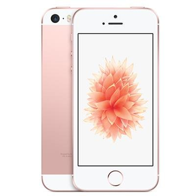 Apple SoftBank iPhoneSE A1723 (MLXQ2J/A) 64GB ローズゴールド